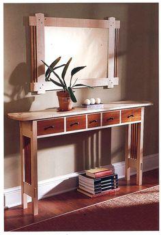 Chris Horney furniture