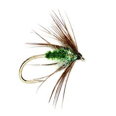 Video Pro Tips: Intro to Fly Fishing with Soft Hackles.