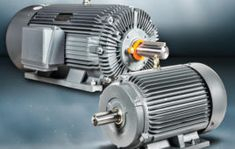 Premium-efficiency, cast-iron three-phase ac motors from AutomationDirect Professional Engineer, Mechanical Power, 3d Cad Models, Cast Iron, Engineering, Gd, Motors, Design