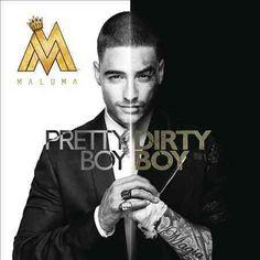 Maluma - Pretty Boy, Dirty Boy