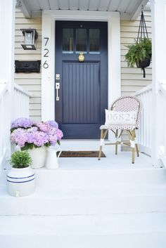 Curb Appeal DIY Details - Nesting With Grace