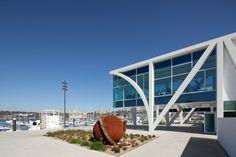 Gallery of Marina Douro / Barbosa & Guimaraes Architects - 21