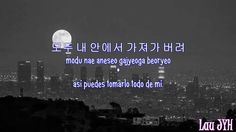 김필 (Kim Feel) – Tell Me (Sub español + Hangul/Roma) - Audio