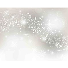 Christmas greeting card with snowfall, flakes and glow ❤ liked on Polyvore featuring backgrounds, winter and christmas