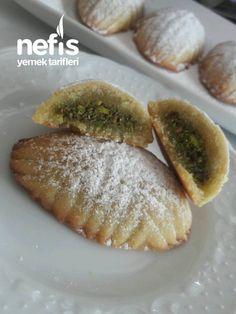 Orjinal Fıstıklı Kerebiç Tiramisu Sans Gluten, Turkish Recipes, Ethnic Recipes, Pierogi Recipe, Pistachio, Beautiful Cakes, Baked Potato, Trifle, Deserts