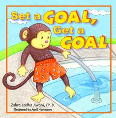 Set a Goal, Get a Goal
