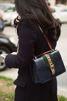 8b7baeeddd63 8 Top Gucci sylvie images | Gucci bags, Gucci purses, Gucci handbags