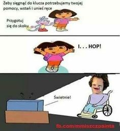 Wtf Funny, Funny Relatable Memes, Dankest Memes, Jokes, Polish Memes, Im Depressed, Past Tens, Kemono Friends, Pranks
