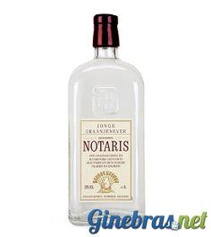 Ginebra Notaris Jonge Jenever, Notaris Jonge Jenever Gin