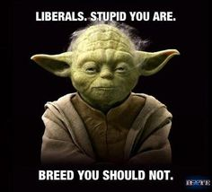 Image result for LIBERALISM in star wars