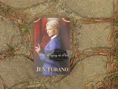 Playing the Part by Jen Turano. Check out my #review here: http://spreadinghisgrace.blogspot.com/2016/04/my-bookshelf-playing-part-by-jen-turano.html