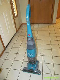 Hoover Floormate H2800