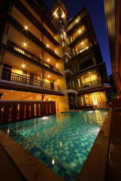 Chang Thai House, Chiang Mai $35 dollars a night, May 28-June 30, good option;
