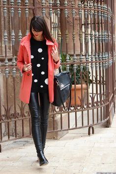 This 21 fashion trends a good way to stay warm and look stylish at the same time! Here are a few of All for fashion design favorites . Winter Fashion 2014, 2014 Fashion Trends, 2014 Trends, Autumn Fashion, Fashion News, Spring Fashion, Women's Fashion, Stylish Outfits, Cute Outfits