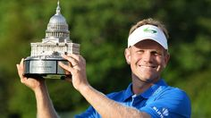 Naval Academy grad Billy Hurley III gets first PGA Tour victory at Quicken Loans National