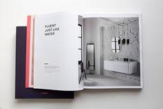 INBANI. Catalogue 2016 | Odosdesign  #editorialdesign #graphic