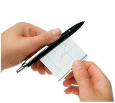 Spick-Kugelschreiber - Geschenke von Geschenkidee