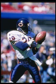 Mark Carrier - Chicago Bears - WR