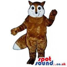 #fox #mascots by #spotsound_uk -Discover all our #foxs #mascots #costumes for your marketing events on: http://www.spotsound.co.uk/103-mascots-fox - 7 sizes available with fast shipping over the world ! We can also customize your future #fox #mascot ! Visit us ;)