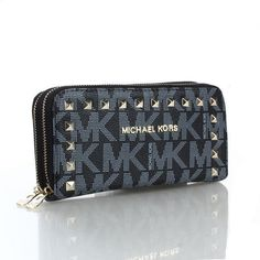 discount Michael Kors Selma Stud Logo Small Black Wallets deal online, save up to 90% off dokuz limited offer, no taxes and free shipping.#handbags #design #totebag #fashionbag #shoppingbag #womenbag #womensfashion #luxurydesign #luxurybag #michaelkors #handbagsale #michaelkorshandbags #totebag #shoppingbag