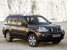 Photo X-Trail Nissan model. Specification and photo Nissan X-Trail. Auto models Photos, and Specs 4x4, Diesel, Nissan Xtrail, Compact Suv, Auto News, Kia Sportage, Subaru Forester, Trail Riding, Car In The World