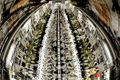 modern day paratroopers ready to jump - click to enlarge, 960 wide