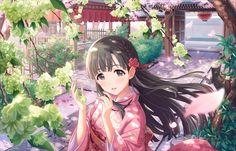 Download Wallpaper ID 2109673 - Desktop Nexus Anime