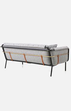 Valet sofa, Stellar Works