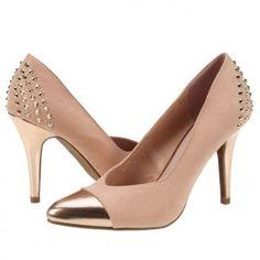Pantofi casual dama Marco Tozzi skin comb Pumps, Heels, Peep Toe, Casual, Fashion, Heel, Moda, Fashion Styles, Pumps Heels