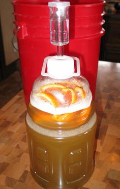 Joe's Ancient Orange Mead (Excellent Beginner Recipe!!!)