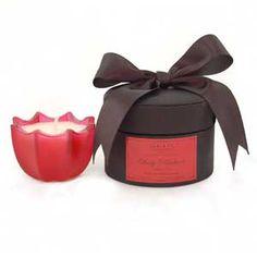 DL & Co./Lady Rhubarb Candle