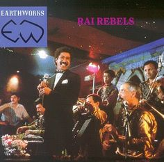 Rai Rebels | For The Sake Of The Song