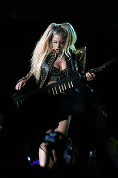 Lady Gaga -  Born This Way Ball