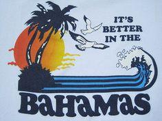 Bahamas | Retro