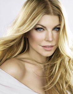 Fergie (Stacy Ferguson)