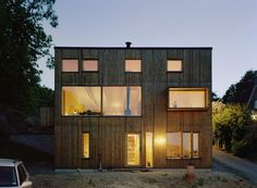 Bornstein Lyckefors - Project - A House On The Hill - Image-1