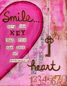 Heart quote  ...♥♥...