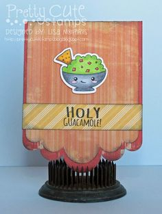 Pretty Cute Stamps Blog: April 2015 Stamp Release Blog Hop