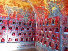 Shwe Yan Pyay Kloster – Von den Stimmen der Mönche erfüllt  Baw Ri That Pagoda, Inle Lake, Myanmar Amarapura, Buddha, Inle Lake, Yangon, Mandalay, Wings, Album, Travel, 19th Century