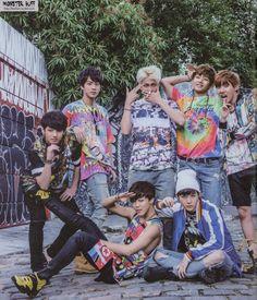 Bangtan ❤ Boys