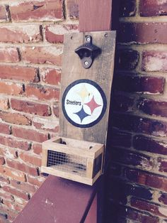 pittsburgh steelers inspired personalized by OniontownRepurposed
