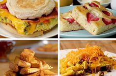 5 Breakfast Meal Pre