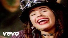 Music video by 4 Non Blondes performing What's Up. (C) 1992 Non Blondes - What's Up Powered b Sound Of Music, Music Love, Good Music, My Music, Linda Perry, Jukebox, Blonde Album, Dieter Thomas Heck, Soundtrack