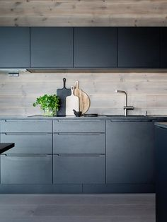 Rustic Wood Walls, Winter Cabin, Kitchen Dinning, Bespoke Kitchens, Cabin Interiors, Kitchen Design, Kitchen Cabinets, Cottage, Furniture