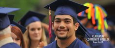 One-stop shop with info about college for Oregon students.