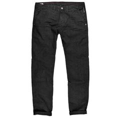 Chinos Men's Black, 74€, now featured on Fab.