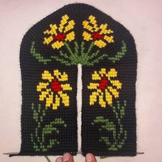 Baby Knitting Patterns, Beanie, Hats, Tunisian Crochet, Slipper, Dots, Hat, Beanies, Hipster Hat