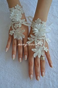 Soft and delicate Made with love to make your special day a fairytale . Gift Wedding, Lace Wedding, Wedding Gloves, Nude Sandals, Lace Gloves, French Lace, Burlesque, No Frills, Special Day