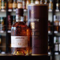 Aberlour 12 years old 40%
