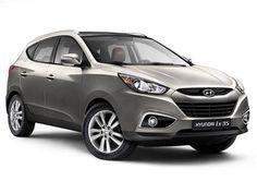 Отзывы о Hyundai IX35 (Хендай Ай-Икс35)